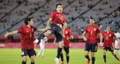 España vence 5-2 en la prórroga a Costa de Marfil y se mete en semifinales