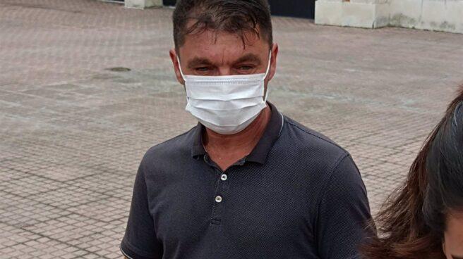 """El padre del joven agredido en Amorebieta afirma que su estado es """"muy grave"""", pero los médicos son """"optimistas"""""""