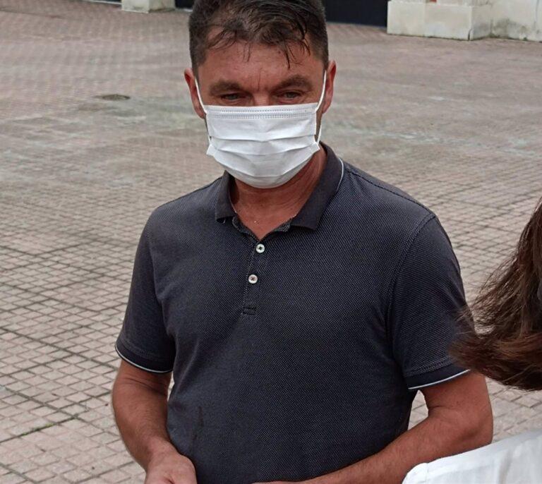 """El joven que recibió la brutal paliza en Amorebieta """"sigue debatiéndose entre la vida y la muerte"""""""