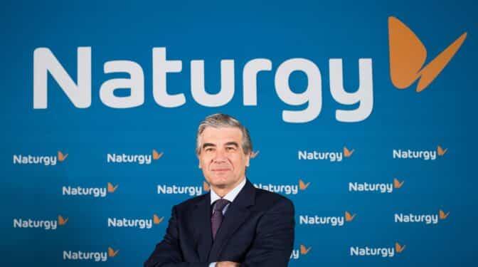 Naturgy gana un 45% más en el primer semestre y aprueba un dividendo para agosto