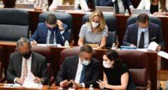 En el gobierno de Madrid la convergencia del centro y las derechas ha sido posible