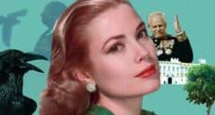 50 cosas que no sabías de Grace Kelly: princesa de Mónaco, reina de Hollywood