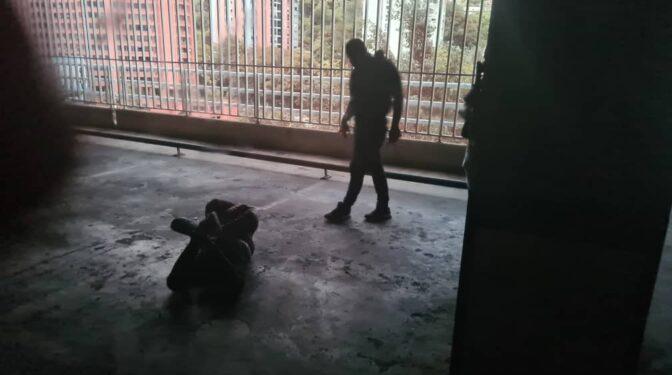 Comandos de Maduro entran armados en casa de Juan Guaidó y detienen a opositores