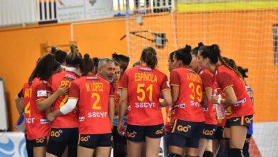 Balonmano femenino en Tokio 2021: cuándo juegan 'Las Guerreras' de España