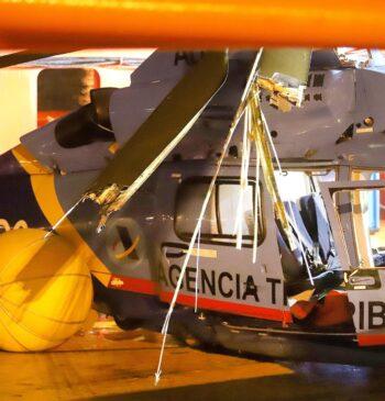 José Luis, el héroe muerto en el Estrecho tras 40 años de lucha contra el narco