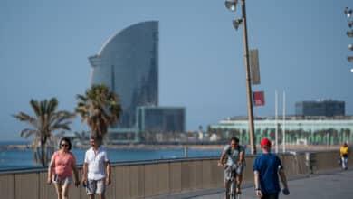 Nueve hoteleras esperan en pleno verano que la SEPI libere un rescate de más de 600 millones