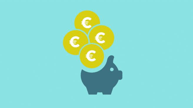 El 'ayuno financiero': método para ahorrar en 21 días