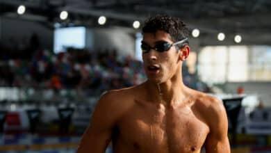 Natación Tokio 2021: las opciones de medalla para España en la piscina