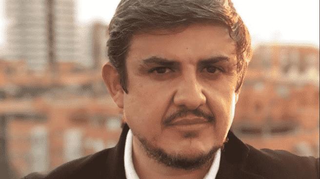 Alfonso Pérez Medina, periodista y autor de 'No lo sé, no recuerdo, no me consta'.