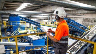 Ferrovial vende su negocio de medioambiente en España y Portugal por 1.133 millones de euros