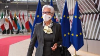 El BCE levantará el veto a los dividendos de la banca en octubre