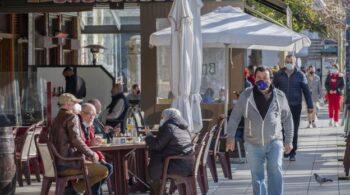 Cantabria solicita imponer el toque de queda en 53 municipios