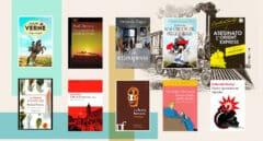 ¡Lectores al tren! Los mejores libros sobre trenes para disfrutar del verano