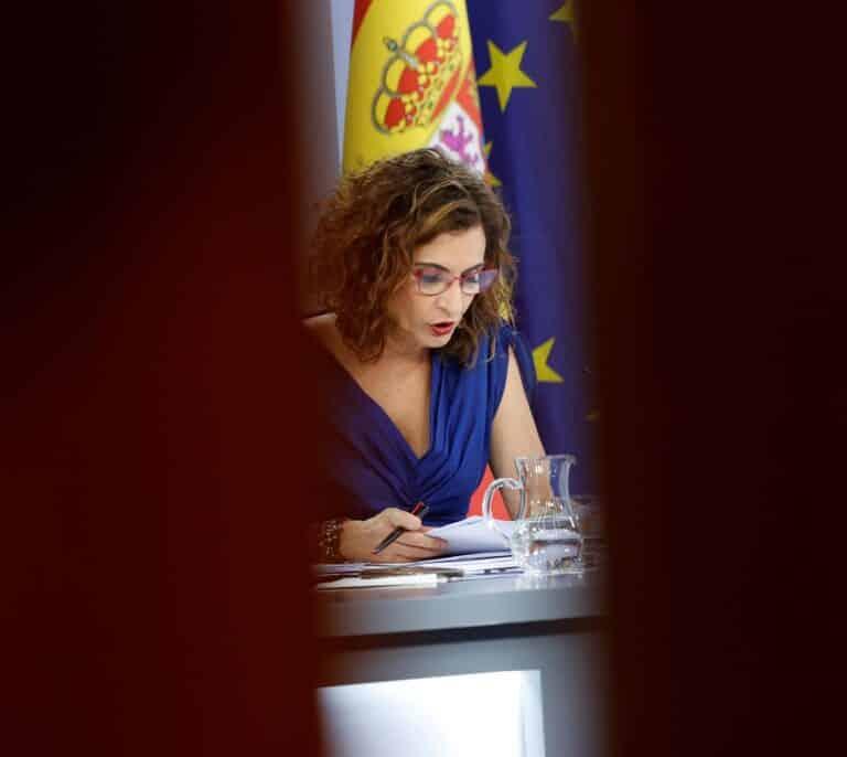 Podemos vincula la reforma del impuesto de Sociedades a los fondos europeos