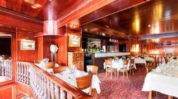 Cierra el bar Mazarino, un clásico de Madrid vecino de Richelieu