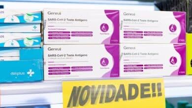 Mercadona empieza a vender test de antígenos en sus supermercados de Portugal
