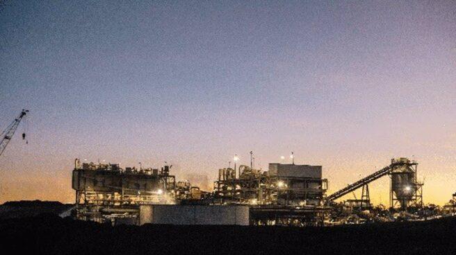 Una mina explotada por Cimic y sus filiales en Australia.