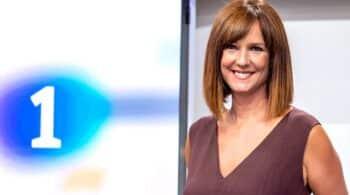 Mónica López deja de presentar 'La Hora de la 1' en TVE