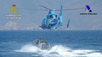 Un funcionario de Aduanas muere en un accidente de helicóptero persiguiendo a un grupo de narcos