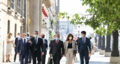 Concierto Económico, el pacto del XIX que aún engorda en 220 millones las haciendas vascas