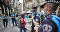 1.335 positivos en Navarra procedentes del brote de Salou