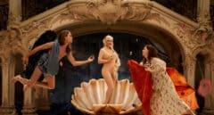 'La Maja desnuda' o 'El nacimiento de Venus', el porno se 'adueña' de las grandes obras de arte