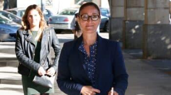 """La juez Núñez Bolaños presenta una queja contra los fiscales que le acusaron de """"paralizar"""" el 'caso ERE'"""