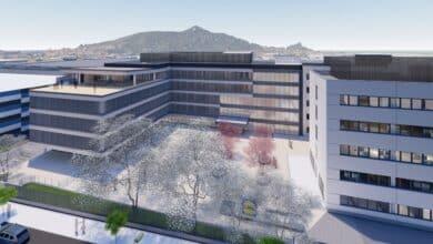 Lidl refuerza su expansión en España y doblará el tamaño de sus oficinas centrales por 19 millones