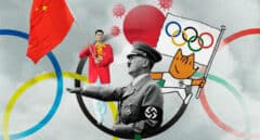 El juego global más allá de los Juegos