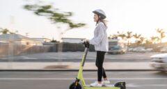 Un nuevo sistema detecta la conducción de patinetes por la acera y los detiene en tiempo real