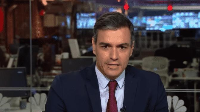 """'Mr. Handsome' conquista EEUU: """"No sabía que Superman era el presidente de España"""""""