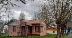 Perlora: la 'ciudad de vacaciones' abandonada en Asturias que busca una segunda vida