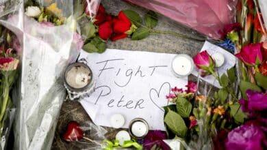 Los cinco disparos que mataron a Peter de Vries, el periodista amenazado que ha conmocionado a Holanda