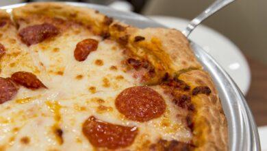 La mejor pizza de Europa de 2021 se come en España y lleva chorizo de León