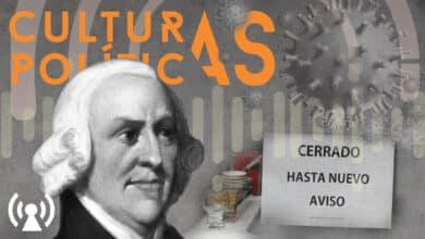 Pandemia y economía desde Adam Smith: ¿Cambiar el paradigma liberal?