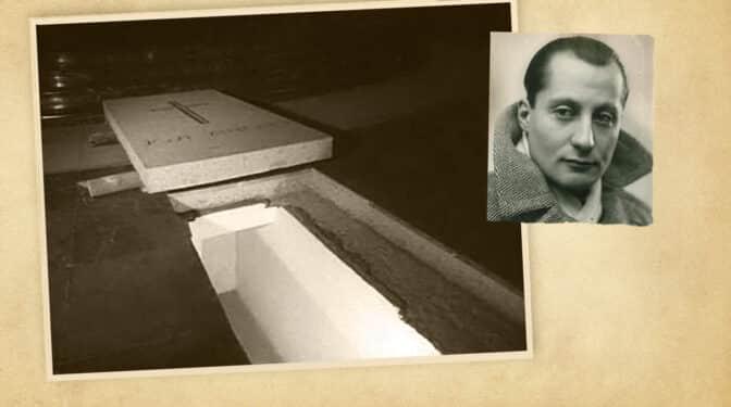 """Hablan los Primo de Rivera: """"Es absurdo mover tanto a los muertos"""""""