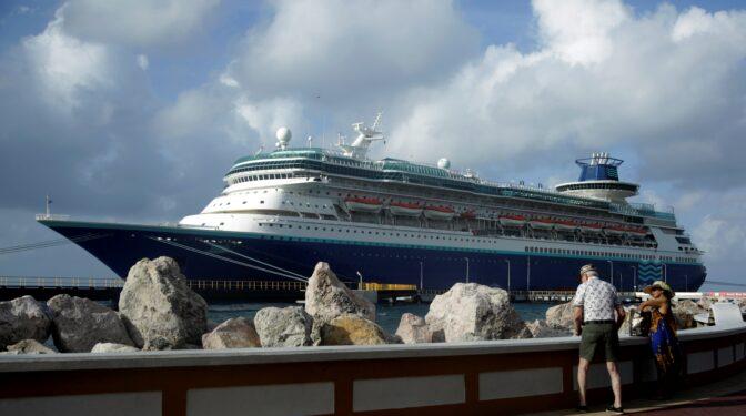 Pullmantur pide la liquidación por no poder retomar la actividad de sus cruceros