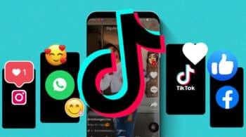 TikTok sigue reinando en el mundo App