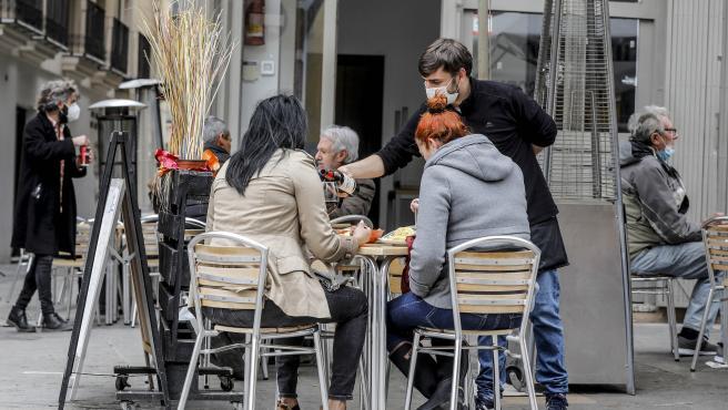 La Justicia avala el toque de queda en 32 localidades valencianas
