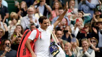Tenis Tokio 2021: Federer se une a Nadal y tampoco estará en los Juegos Olímpicos