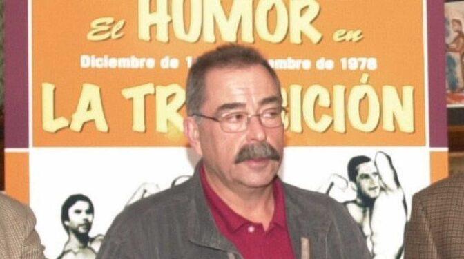 Muere Carlos Romeu, fundador de 'El Jueves' y creador de Miguelito