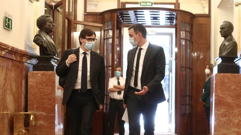 Transparencia elude evaluar si el Gobierno cumplió la ley durante el año de la pandemia