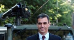 """De ciberataques a amenazas """"ultraterrestres"""": los supuestos en que Sánchez puede 'movilizar' a la población"""