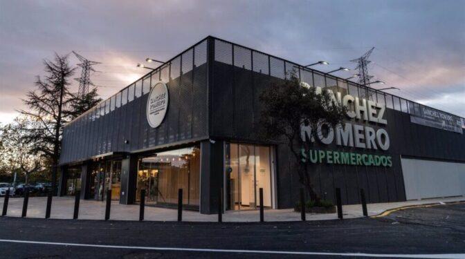 El Corte Inglés compra la cadena de supermercados Sánchez Romero