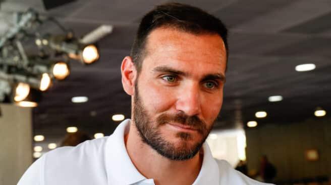 Saúl Craviotto, abanderado de España en los Juegos Olímpicos y opción de medalla en el piragüismo.