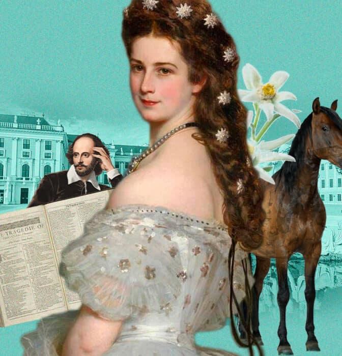 Sissi no tenía nada que ver con la película: 30 cosas que no sabías de la emperatriz de Austria
