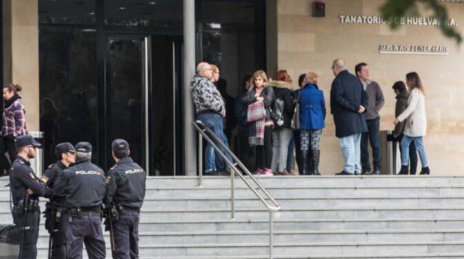 'Guerra de funerarias': sanción millonaria por no alquilar salas de velatorio a un competidor