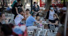 Navarra solicita el toque de queda y limitar las reuniones a 10 personas
