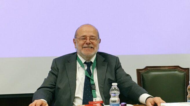 Pablo Pérez Tremps.