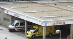 Una niña de menos de 10 años y un joven de 28 ingresados en la UCI por Covid en Cantabria